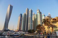 Dubai Vereinigte Arabische Emirate