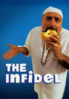 When his mother dies, Muslim business owner and family man Mahmud Nasir (Omid Djalili) uncovers the two biggest surprises of his life: he was adopted as a baby and his birth parents weren't Muslim -- they were Jewish. As he scrambles to get a handle on his existential identity crisis, Mahmud turns to boozy Jewish cab driver Lenny (Richard Schiff) for a little spiritual counsel. Josh Appignanesi directs this indie comedy.