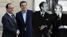 Από τον Ντε Γκωλ στον Μακρόν: Ελλάς, Γαλλία, συμμαχία ~ Geopolitics & Daily News