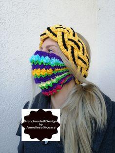 Handmade Design, Winter Hats, Accessories, Fashion, Moda, Fashion Styles, Fashion Illustrations, Jewelry Accessories