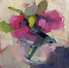 LISA DARIA'S PAINTING A DAY