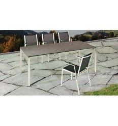 Gartentische Tisch Ventura In Granit Nero Africa Mobel Ryter