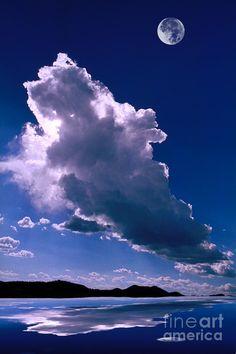 ✯ New Mexico Sky. I was born in New Mexico.