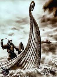 Resultado de imagen de vikingos de noruega