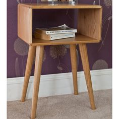 Firmans Direct Bedside Table