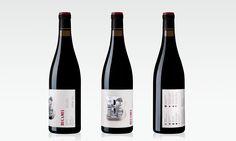 Etiqueta de vinos para Bodegas Tierra de Orgaz.  Wine labels for Tierra de Orgaz ' winery.  Etiqueta de vins per a Bodega Tierra de Orgaz.  Weinetiketten für das Weingut Tierra de Orgaz.