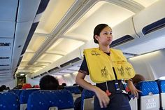 7 Tips For Survival If You're In An Airplane Crash