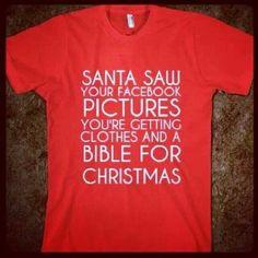Christmas @Jess Pearl Pearl Liu Amundsen I love it!