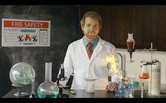 WRITERS ON THE WEB: Interview with Lyman Johnson and Evan Muehlbauer of Web Series Brian Remus: Science Genius by Rebecca Norris | Script Magazine #scriptchat #screenwriting