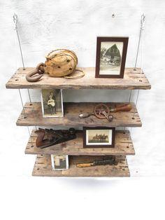 rustic shelves, dist
