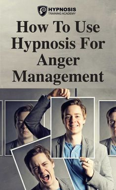 How To Use Hypnosis For Anger Management: Personal Boundaries, Forgiveness & 2 Powerful Hypnotic Techniques To Transform Anger Angry Person, Short Fuse, Dealing With Anger, Personal Boundaries, Survival Instinct, Anger Issues, Fight Or Flight, Easy To Love, Hypnotherapy