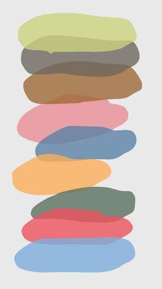 Cherry Blossom Wallpaper, Pastel Wallpaper, Textured Wallpaper, Screen Wallpaper, Wallpaper Backgrounds, Iphone Wallpaper, Ipad Background, Instagram Background, Wallpaper Dekstop