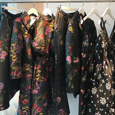 Mark your calendars for 2 November because you're bound to fall in in love with the @erdem x @hm collection  we sure did! Swipe right for more and head to our Stories for a closer look. #erdemxhm #erdem #hmmalaysia #hm #collaborations via ELLE MALAYSIA MAGAZINE OFFICIAL INSTAGRAM - Fashion Campaigns  Haute Couture  Advertising  Editorial Photography  Magazine Cover Designs  Supermodels  Runway Models