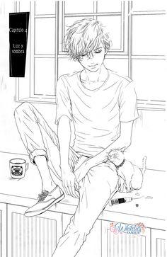 Kuchibiru ni Kimi no iro Vol.1 Ch.4 página 4 - Leer Manga en Español gratis en NineManga.com