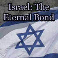 Israel: The Eternal Bond (Live Online Interactive Class!)