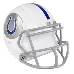 Indianapolis Colts Bank Coin Helmet Style #IndianapolisColts