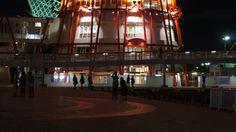 神戸港 ポートタワー