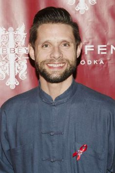 """Danny Pintauro left Hollywood behind when """"Who's the Boss?"""" came to an end in 1992. The former child star, who now lives in Las Vegas,  has worked as a Tupperware salesman and a restaurant manager since putting his acting days behind him. On April 3, 2014, he and Wil  Tabares tied the knot. In September 2015, he revealed to Oprah Winfrey that he's HIV positive. """"I don't want to be a hero. I don't want to  be the role model,"""" he told Us Weekly. """"I want to be the example."""""""