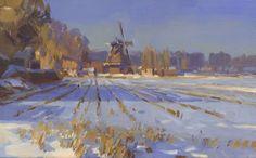 Winterweer, Hans Versfelt