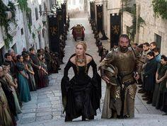 Game of Thrones el show de TV más pirateado del 2015