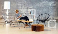 Condesa Chair Stuhl OK Design