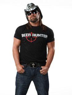 WWE Mattel personnalisée Elite Cactus Jack Shirt