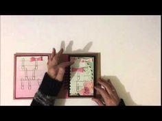 Paper Clip Album - YouTube
