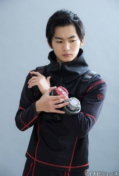 Kamen Rider, Bomber Jacket, Athletic, Actors, Fashion, Moda, Athlete, Fashion Styles, Deporte
