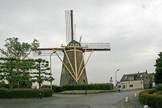 'd Oranjeboom, Nieuwe-Tonge, Goeree en Overflakkee, Zuid-Holland
