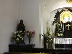Capturador de Imágenes: Santuario Cenáculo de Bellavista. 21 del tiempo ordinario.25 de agosto