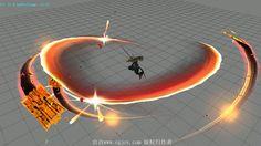 두 번째 폭탄 게임에 멋진 특수 효과 기술 - 게임 효과 교환 ...