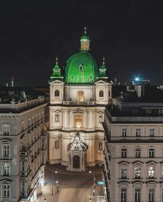 Nights in Vienna Salzburg Austria, Kirchen, Im In Love, Dom, Vacation Ideas, Hungary, Adventure Travel, Taj Mahal, Castle