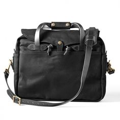 Filson Briefcase Computer Bag - Filson 70257  - Free 2nd Day Shipping