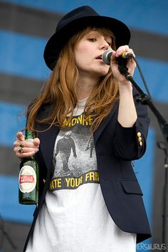 See Jenny Lewis pictures, photo shoots, and listen online to the latest music. Music Love, Good Music, Jenny Lewis, Americana Music, Woman Crush, Girl Crushes, Rock And Roll, Style Icons, Beautiful People