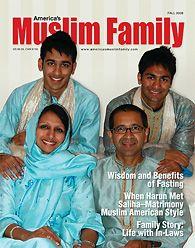 """""""American Muslim Family"""""""