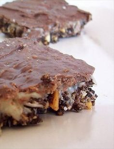 Rich & Luscious Cheesecake Brownies - Cheesecake Brownies--so good and easy. made an easy go-to dessert something special