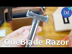 OneBlade Razor UNBOXED by DustinDep