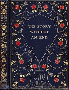 Carove, F. W. - Story Without an End - NY, Putnam, nd - Sarah Austin, trans