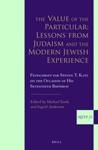 16 original essays written by senior and junior scholars in comparative religion, philosophy of religion, modern Judaism, and theology after the Holocaust
