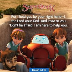 There is no reason to be afraid when God is with you! Scripture Art, Bible Verses, Michael Watches, Raiden Fighter, Cat Vitamins, Roblox Codes, Bible For Kids, Verse Of The Day, Galaxy Wallpaper