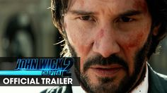 JOHN WICK: CHAPTER 2 starring Keanu Reeves | Official Trailer | In theaters February 10, 2017