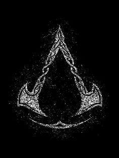 """Assassin's Creed - Valhalla - White Splatter Art"" T-shirt by Worldforge Assassins Creed Tattoo, Assassin's Creed Wallpaper, Assassin's Creed I, Splatter Art, Tattoos For Lovers, Dark Fantasy Art, Final Fantasy, I Tattoo, Geek Stuff"
