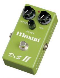 DS-II Distortion, Sustainer II