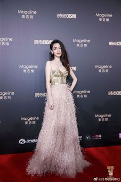 Formal Wear, Formal Dresses, Wedding Dresses, Angelababy, Beauty Around The World, Cute Celebrities, Yoona, Asian Woman, Night Gown