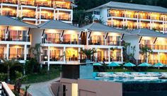 Mantra Samui Boutique Resort - Koh Samui, Thailand #Jetsetter