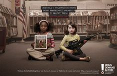 am I the only one that this ad pisses off. NOT because guns should be illegal, but because clearly our government bans dumb shit.