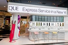 clinique counter Clinique Redesigns Sales Space To Include iPads and Self-Serve . Retirement Planning, Business Planning, Shopping Meme, Cosmetic Display, Self Serve, Healthy Living Magazine, Deck Plans, Savings Plan, Shop Plans