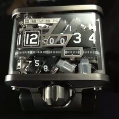 The Devon Tread F Watch from Authorized Dealer Watchismo.com