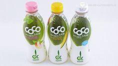 Green coco - Susi und Kay Projekte