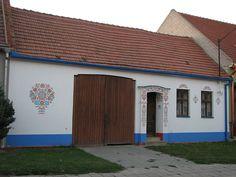 Soubor:Svatobořice - lidová architektura.JPG